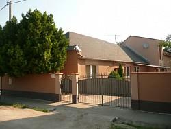 Apartmány REBECA