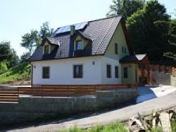 Hétvégi ház ASTÓRIA