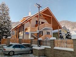 Rekreačný dom VYHNE