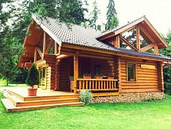Hütte OSTRICA