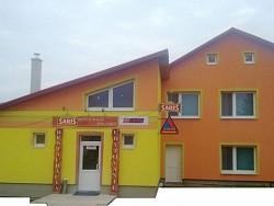 Penzión POLONINY - Vihorlat - Ulič  | 123ubytovanie.sk