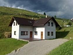 Cottage BALOCKÉ VRCHY