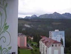 Apartmán GERLACH 803 - Vysoké Tatry - Tatranská Štrba  | 123ubytovanie.sk