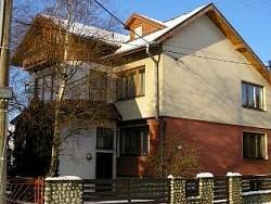 Privát U GERČÁKA - Vysoké Tatry - Veľká Lomnica  | 123ubytovanie.sk