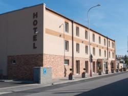 Hotel CARRERA **