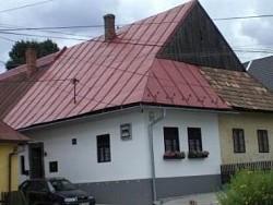 Privát LENA - Liptov - Ružomberok  | 123ubytovanie.sk