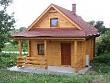 Hütte JAHODKA