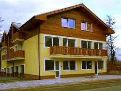 Appartement APLEND TATRY HOLIDAY