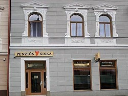 Pension KISKA