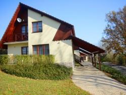 Liptovský Trnovec Villa