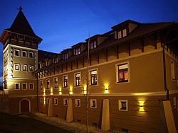 Hotel PEKLO - Podunajsko - Komárno  | 123ubytovanie.sk