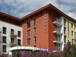 Hotel CROCUS **** - Vysoké Tatry - Štrbské Pleso  | 123ubytovanie.sk