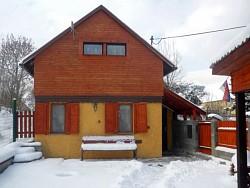 Cottage U RYBNÍKA