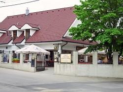 Penzion U SRNČÍKA
