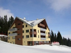 Apartament MARGO SUN