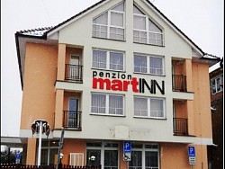 Pension MARTINN