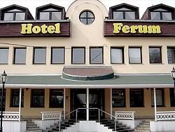 Hotel FERUM ***