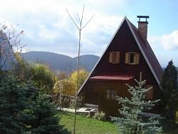 Hétvégi ház NA BEZOVCI
