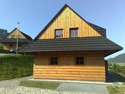 Hütte PODKOVIČKA