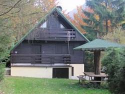 Hütte KAMENNÁ - Rajecká dolina - Rajecká Lesná  | 123ubytovanie.sk