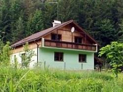Chata HORÁREŇ VLČIA JAMA - Horné Považie - Malé Lednice  | 123ubytovanie.sk