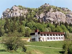 Chata SKALKA
