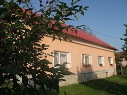 Hétvégi ház KAROL