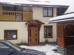 Ubytovňa SILVIA