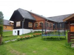 Hütte ZDENKA