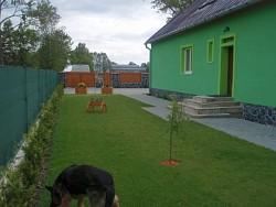 Apartamenty SLÁVKA