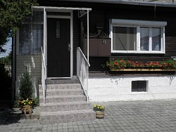 Apartmán VÁRADY