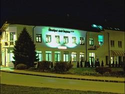 Boutique Hotel EMPRESS **** - Slovenský kras - Rožňava  | 123ubytovanie.sk