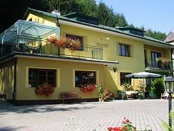 Vila MARION - Stredné Považie - Trenčianske Teplice | 123ubytovanie.sk