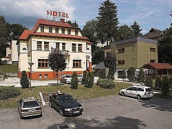 Hotel VILA GROSS ***