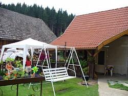 Privát BUKOVINA - Liptov - Bukovina | 123ubytovanie.sk