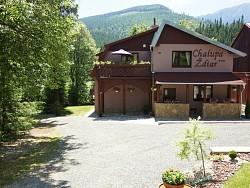 Hütte ŽDIAR