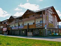 Apartmány SKI & SUN - Liptov - Nízke Tatry - Demänová  | 123ubytovanie.sk