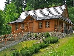 Hütte KRAJINKA