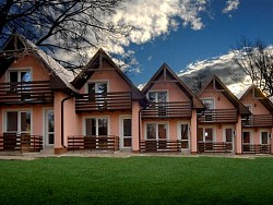 Apartamenty APLEND TATRY HOLIDAY