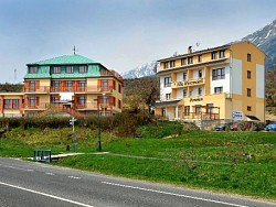 Apartmány APLEND MOUNTAIN RESORT