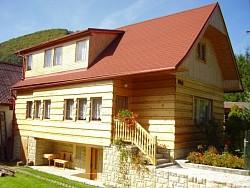 Hütte VIKA