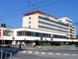 Hotel SLOVAKIA ***
