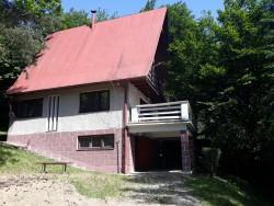 Hétvégi ház PRIOR 90
