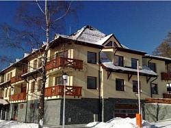 Apartament HOREC DONOVALY