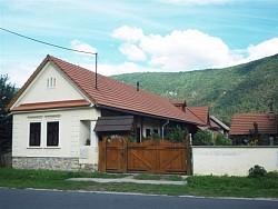 Chata NOSTALGIA