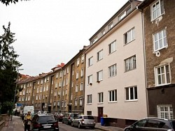 Apartament APRICOT