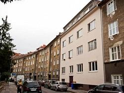 Apartmán APRICOT