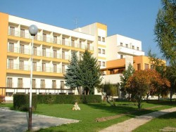 Hotel JANTÁR***