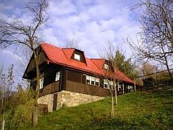 Chata BARTEK - Stredné Považie - Dešná  | 123ubytovanie.sk
