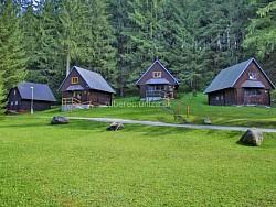 Hütte ZUBEREC UNIZA - Západné Tatry - Orava - Zuberec  | 123ubytovanie.sk